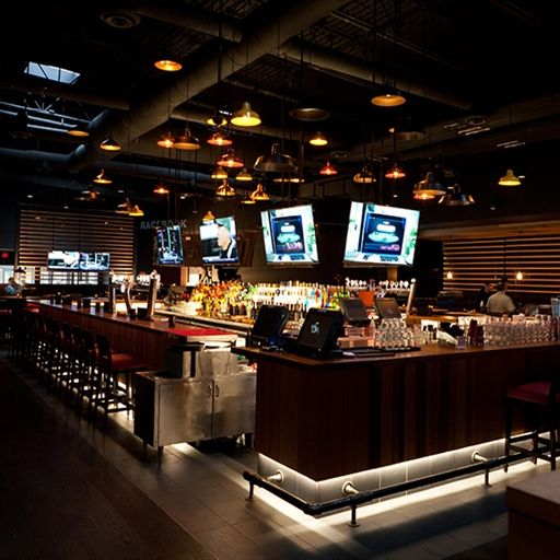 Match Eatery and Public House - Starlight, New Westminster, BC