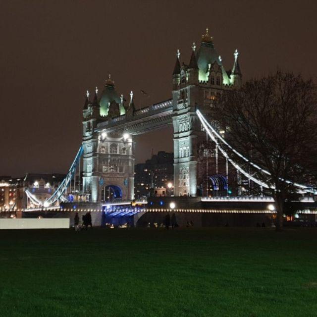 Temakinho  - Tower Bridge, London