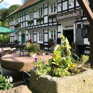 Café Restaurant Rausmühleの写真