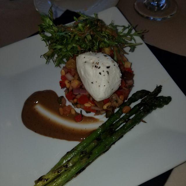 Goldmoor Restaurant, Galena, IL