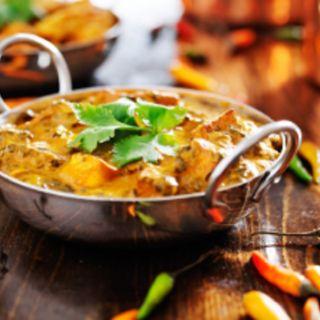 A photo of Sitar Indian Cuisine restaurant