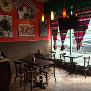 A photo of Viva Mexico Mexican Cuisine restaurant