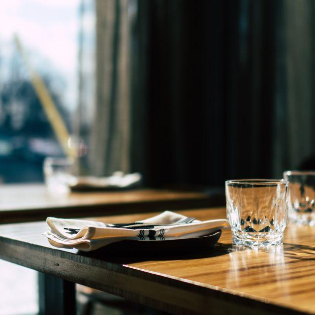 Restaurant Basterd, Montreal, QC