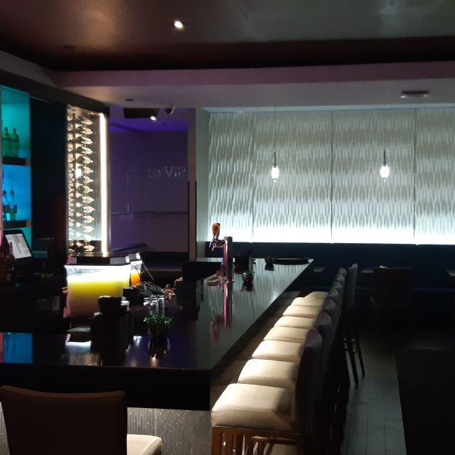 Cineplex Cinemas Oakville & VIP, Oakville, ...