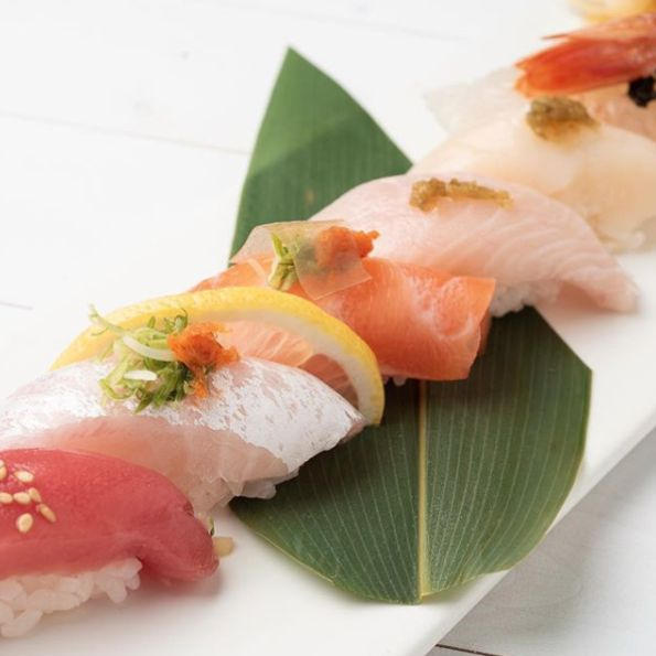 Totoyama - Totoyama Sushi & Ramen, Los Angeles, CA