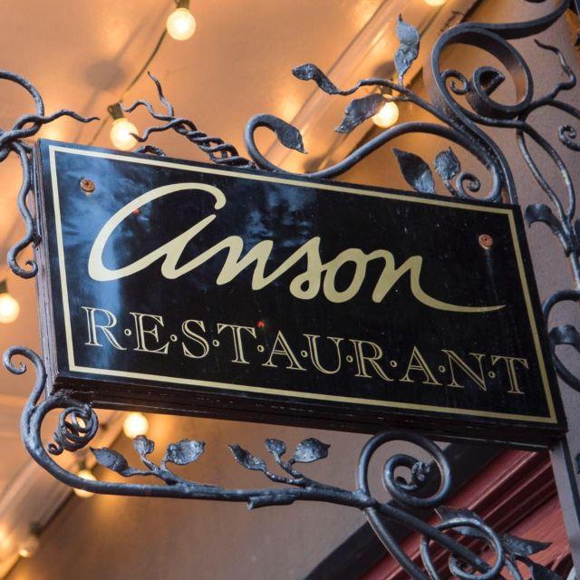 Anson, Charleston, SC