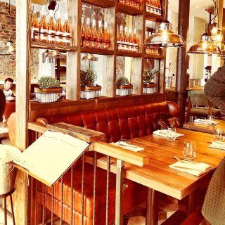 Foto von [so:lt] Restaurant
