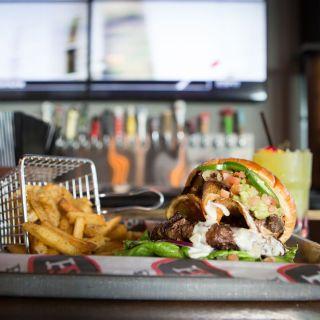 Prodigy Burger Bar & Grill - Kokomo