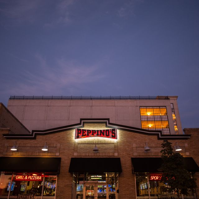 21 Restaurants Near Grand Rapids Children's Museum | OpenTable