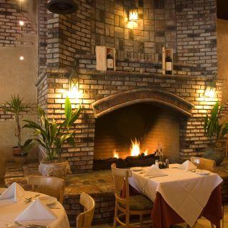 A photo of Terra Mia restaurant