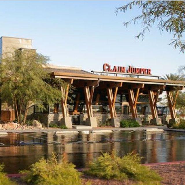 Claim Jumper - Claim Jumper - La Mesa, La Mesa, CA