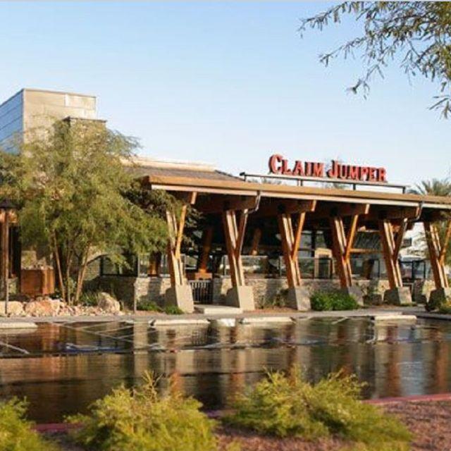 Claim Jumper - Claim Jumper - Lombard, Lombard, IL