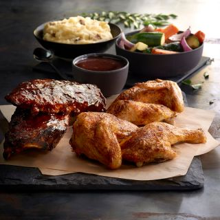 Claim Jumper - Long Beach
