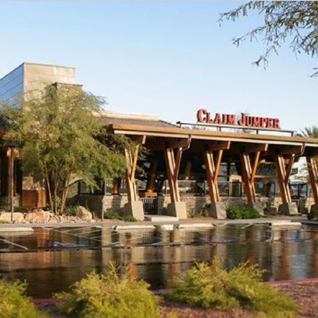 - Claim Jumper - San Bernardino, San Bernardino, CA