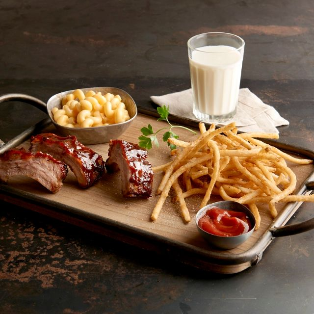 Baby Back Ribs - Claim Jumper - Village of Hoffman Estates, Village of Hoffman Estates, IL