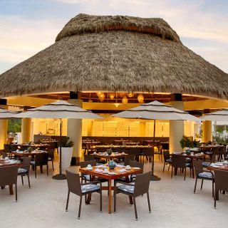 Una foto del restaurante Mozzamare Casual Beach Gourmet
