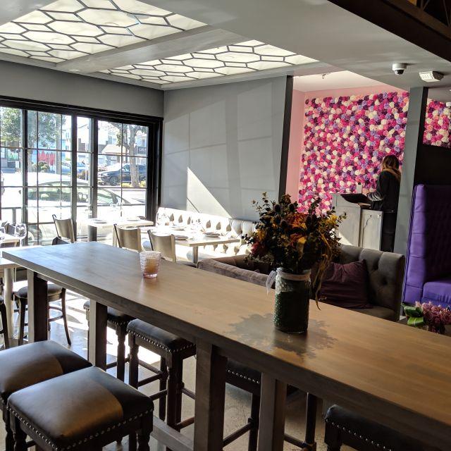 Decadence Bar, Hermosa Beach, CA