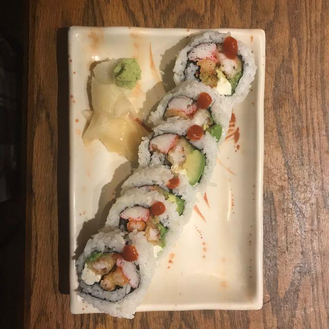 Kyoto Japanese Steakhouse - Rowlett, Rowlett, TX