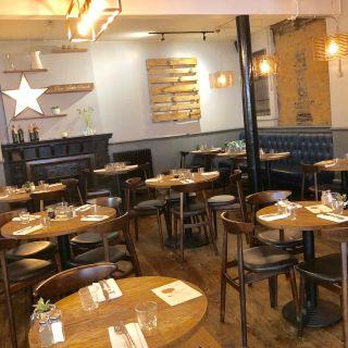 A photo of The Pembroke restaurant