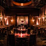 Beauty & Essex- New York Private Dining