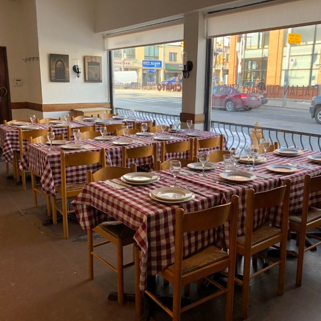 Cucinato Italian Culinary Studio, Toronto, ON