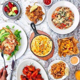 A photo of Los Altos Bistro restaurant