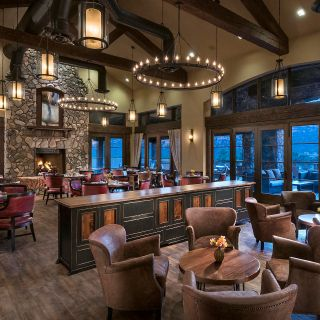 Seven Canyons Restaurant and Bar