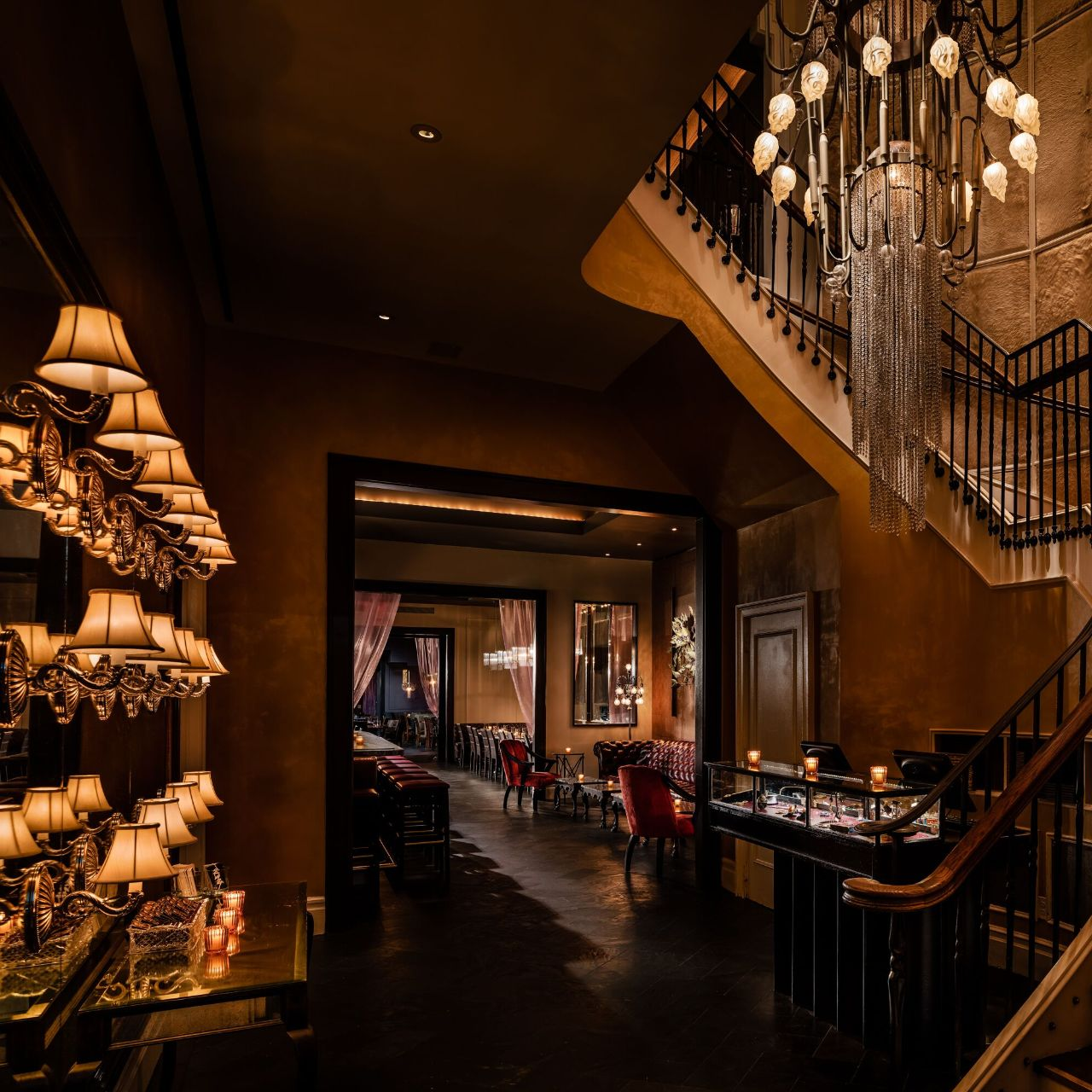 Beauty & Essex- New York Restaurant - New York, NY | OpenTable