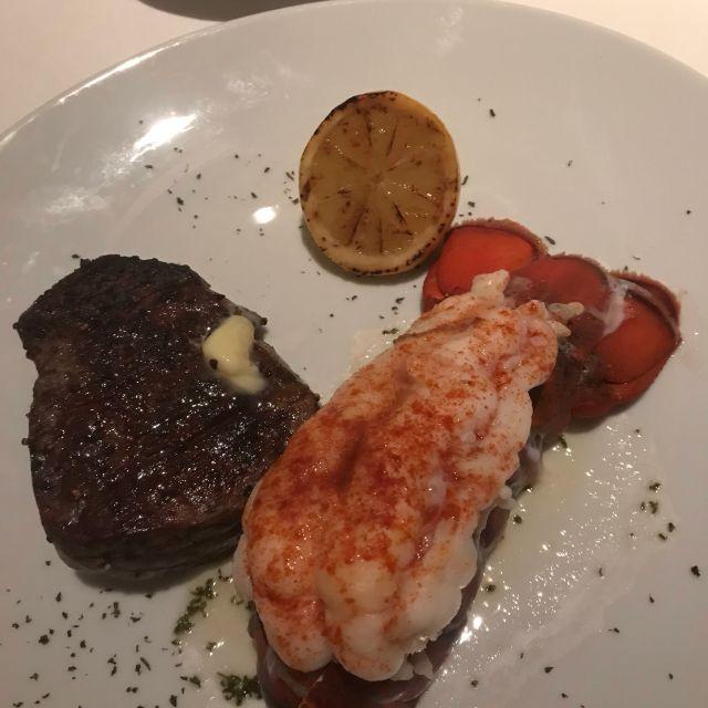 Fleming's Steakhouse - San Antonio, San Antonio, TX