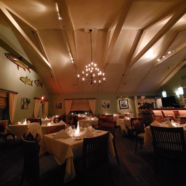 The Plaza Restaurant Southampton Ny Opentable