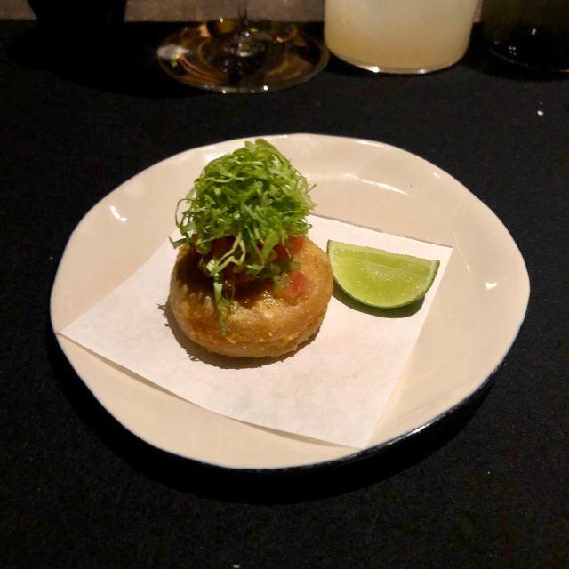 Omakase Tacos by Pujol, Ciudad de México, CDMX