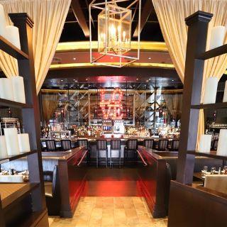 Una foto del restaurante City Cellar Wine Bar & Grill - Westbury