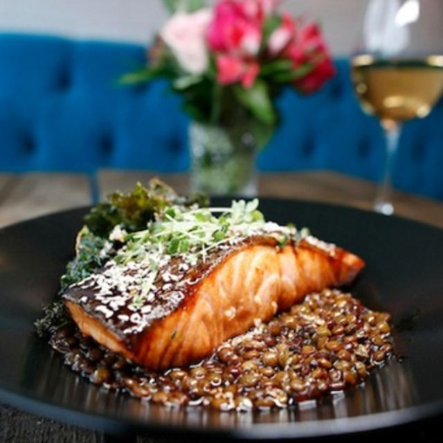 Gourmet Food Parlour - Salthill, Salthill, Co. Galway