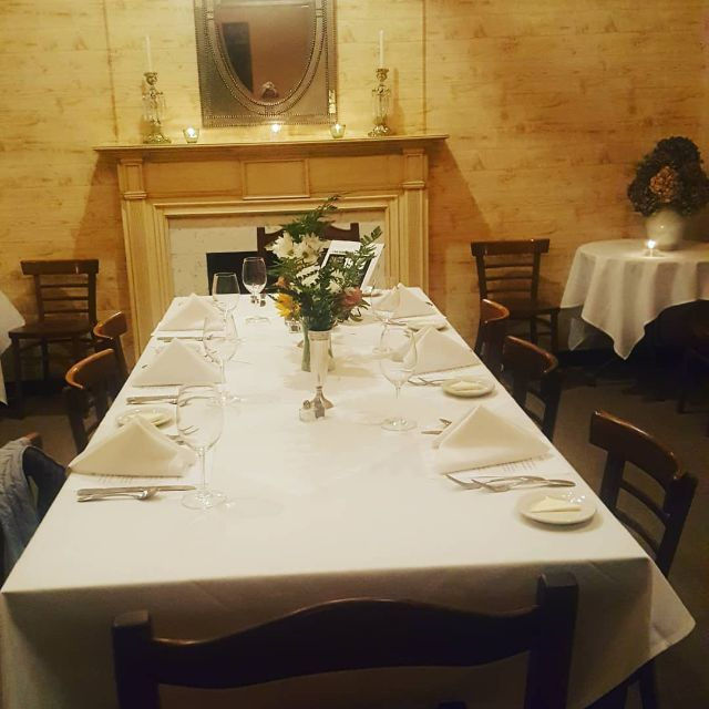 211 Clover Lane Restaurant, Louisville, KY