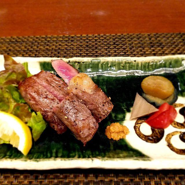 Robata Grill Hokki - Sheraton Hokkaido Kiroro Resort, Yoichi-gun, Hokkaido