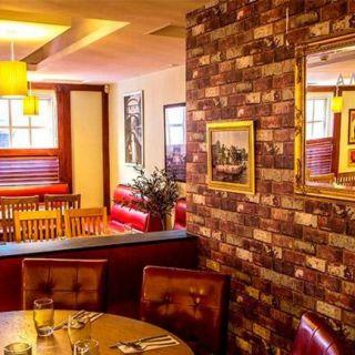 Amalia Italian Restaurant