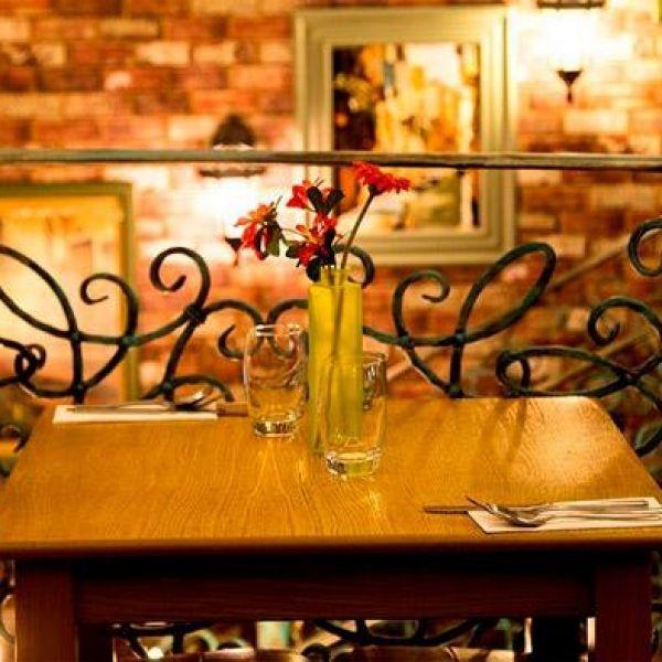 Amalia Italian Restaurant, Liverpool, Merseyside