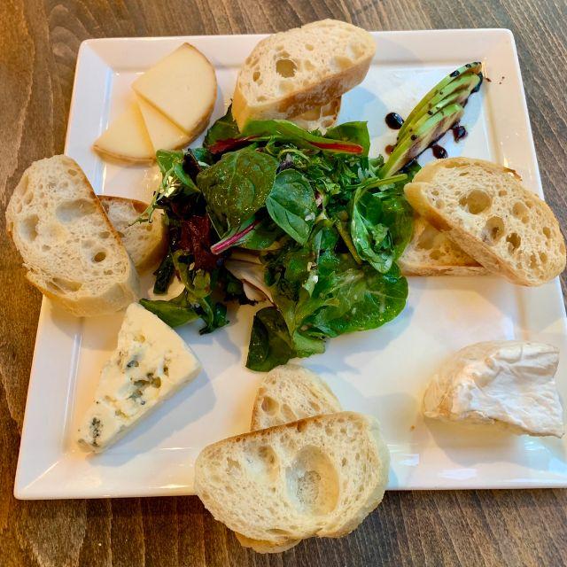French Hound Brasserie, Leesburg, VA