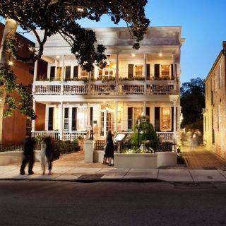 Husk - Charlestonの写真
