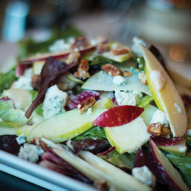Waldorf Salad - Johnny's Italian Steakhouse - Thornton, Thornton, CO