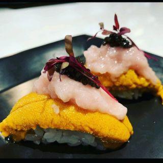Hihimanu Sushiの写真