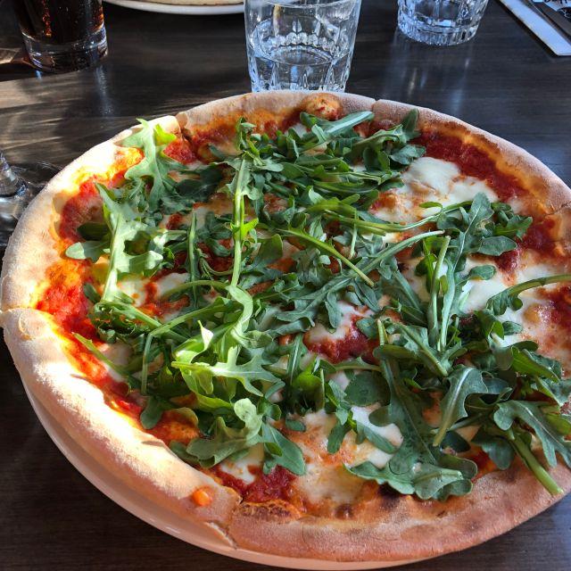 Bottega Italian Kitchen and Bar Off Whyte, Edmonton, AB