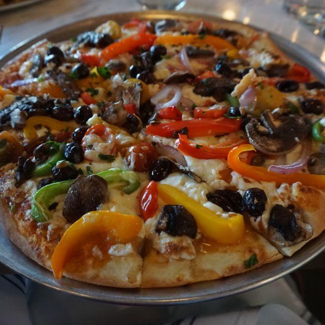 Laziz Kitchen, Salt Lake City, UT