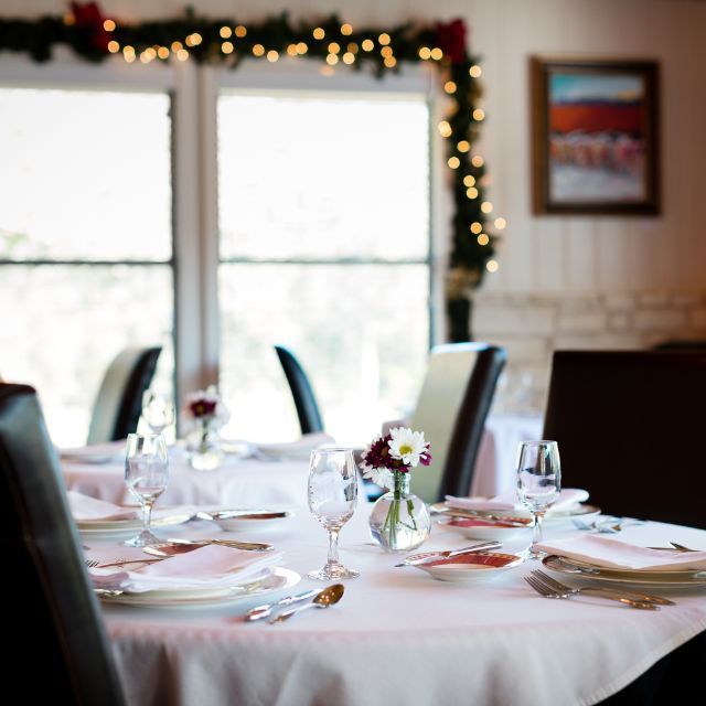 Blair House Inn Restaurant Wimberley Tx Opentable