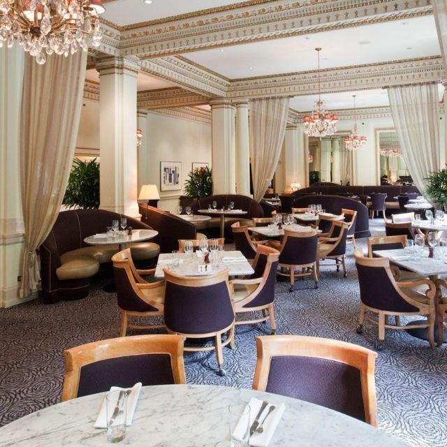 Gracie S Restaurant Portland Or Opentable