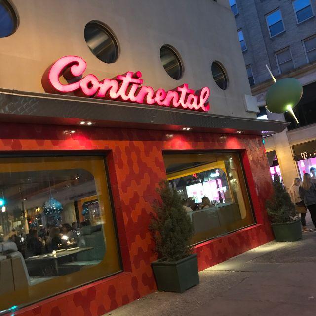 Continental Midtown, Philadelphia, PA