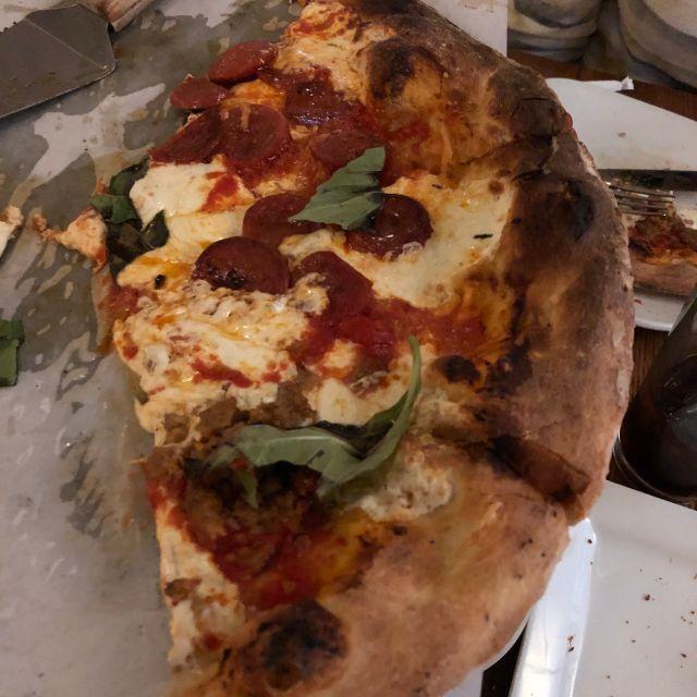 Pietro's Italian - Walnut, Philadelphia, PA