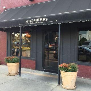 A photo of Mulberry Italian Ristorante restaurant
