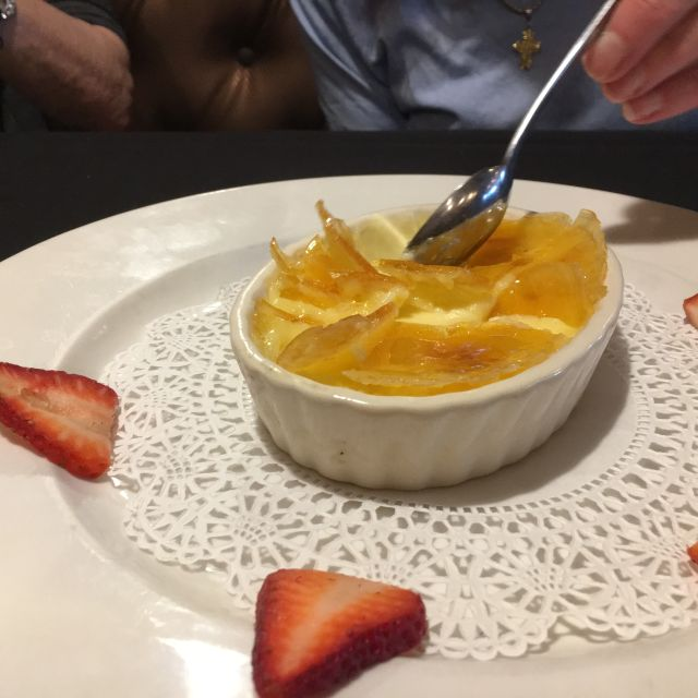 Scuzzi's Italian Restaurant - Leon Springs, San Antonio, TX