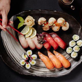 Nagisa Japanese Restaurant